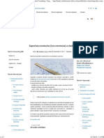 Suprafata Construita (Aria Construita) a Cladirii _ Haintz Consulting – Experti Evaluatori Anevar