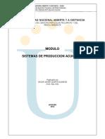 Sistema de Produccion Acuicola Modulo  UNAD
