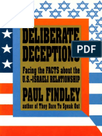 Deliberate deceptions. Facing the facts about the U.S.-Israeli relationship - Paul Findley.pdf
