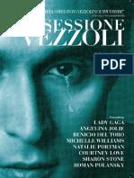 Ossessione Vezzoli - brochure