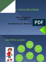 Case Asma Bronkhiale