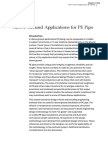 Design for HDPE Pipes for Above Ground.pdf