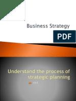 ادارة استراتيجية