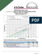 6G60ME-C9.5 88.0 Rpm 11730 KW LL EGB Full Report