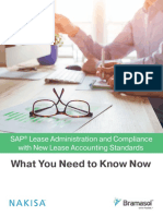 Sap Lease Administration Compliance What You Need to Know Now