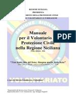 Manuale Del Volontario Di PC 2014