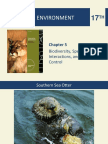 Additional Note- Interaction of Biodiversity (Nature)