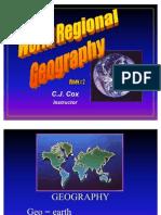 1b World Regional Intro