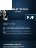Alfred Hitchcock Presentation
