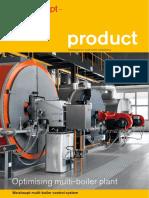 Optimising Multi-boiler Plant