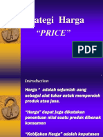 PRICE+STRATEGIC