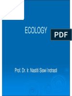 MLI 02 Ecology