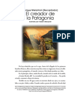 El Creador de La Patagonia