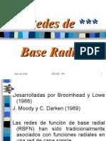 591ia - Redes de Base Radial