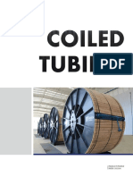 Coiled Tubing Product Manual - Jason Oil & Gas