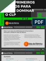 Os 3 Primeiros Passos Para Você Dominar o CLP - Sala Da Elétrica