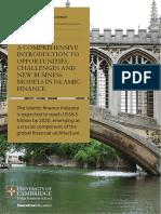 Flyer Islamicfinance