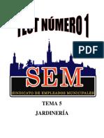 Test Jardineria Nº1 Logo Sem