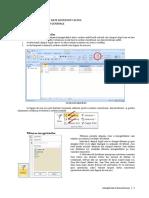 Baze de date microsoft acces