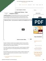 MUITO BOM-Como Fazer Referencial Teorico - Guia Completo e Prático