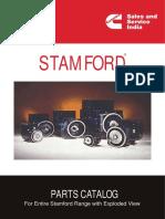 Catalogue Stamford