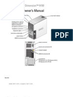 Dell Owners Manual