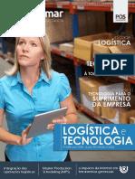 Tecnologia Na Logística