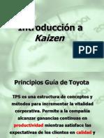 Kaizen en Español