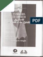 EVANGELIOS EN CONFLICTO GEORGE KNIGHT .pdf