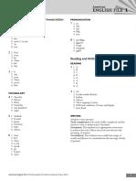 AEF1 File1 TestA&B AnswerKey