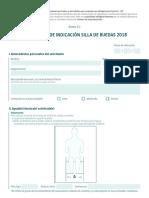 Anexo 21 Formulario de Indicación Silla de Ruedas 2018 (3)