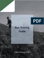 Run-Guide