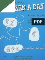 A Dozen Day preparatory.pdf