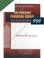 Present Financial Crisis Causes & Remedies.pdf