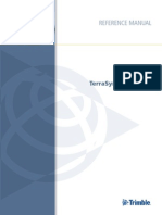 TerraSyncReferenceManual
