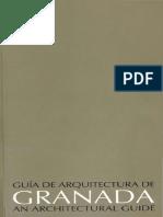 Guia Granada Edu Martin