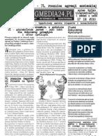 Serwis Blogmedia24.Pl Wydanie Specjalne 17-09-10