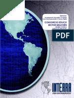 Registro de Geodesico y Puntos de Referencia (Interra)