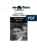 Kafka, Franz - Padres E Hijos