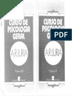 LURIA, A. R. - Curso de Psicologia Geral Vol. 3_rotated