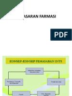 STFB D3 Kewirausahaan & Pemasaran Farmasi 2
