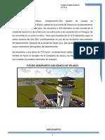 Proyecto Aeropuerto Freddy