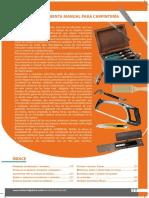 Catpinteria Herramientas05 Manual