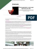 2. Angol nyelvű tudományos cikk-fordítás, középfok