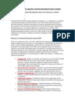 Laboratory Specific Appendix I- SOP Template.pdf