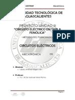 REPORTE DE PROYECTO UNIDAD III.docx