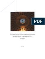 Religion E-book published by Interdisciplinary Research Foundation, London