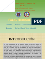 Palas Hidraulicas - Huallpa Tume Princesa Luz Elena