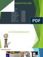 PPT Farmakovigilans