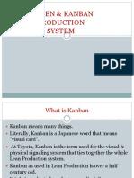 Kanban-Kaizen